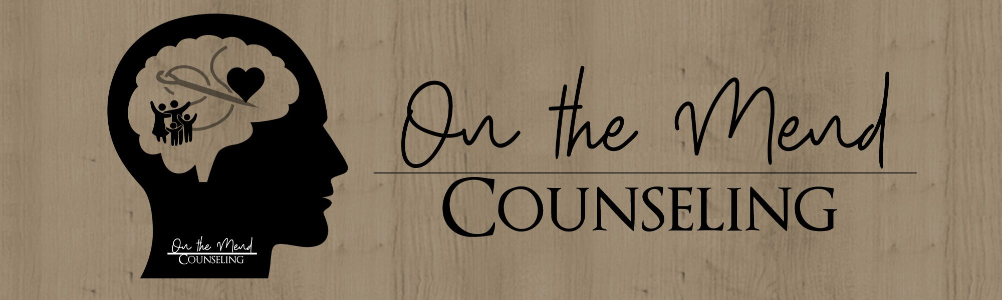 On The Mend Counseling